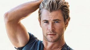 30 y blonde hairstyles for men in