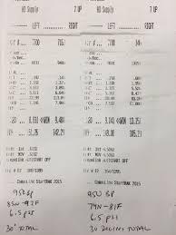 Nitrous Outlet Stinger Plate Jet Chart E85 Nitrous Page 5 Yellow Bullet Forums