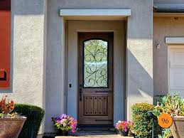 door glass inserts backyards how choose front door glass inserts entry doors rustic foot after decorative