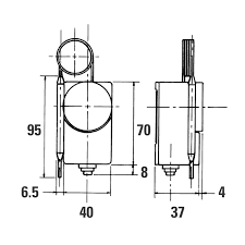 20 to 40°c capillary thermostat 14881 controls bes co uk capillary thermostat wiring diagram at Capillary Thermostat Wiring Diagram