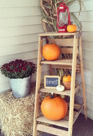 Outdoor Decorating For Fall 129 Best Fall Indoor And Outdoor Decor Images On Pinterest Fall
