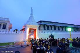 ครั้งหนึ่งในชีวิต ... ในนามคนไทย เข้ากราบพระบรมศพในหลวงรัชกาลที่ 9 - Pantip