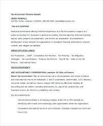 Accountant Cv Sample Free Tax Preparer Resume Sample Tax Resume Pretty Construction Resume