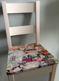 decoupage ideas for furniture. bespoke decoupage furniture commissions by redsalamander on etsy 10000 ideas for