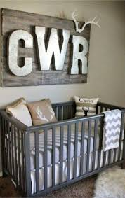 wooden baby nursery rustic furniture ideas. Baby Boy Nursery Themes - Rustic Nurseries And Decor Ideas Wooden Furniture