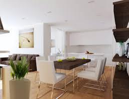 Open Plan Living Room Decorating Open Plan Living Room Interior Design Ideas House Decor