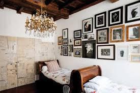 old wood ceiling design, antique furniture and chandelier