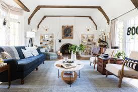 decor trends emily henderson living room