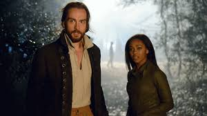 Nicole Beharie Gets Candid About 'Sleepy Hollow' Exit | Entertainment  Tonight