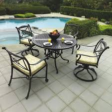 san marino patio furniture sears garden oasis san marino dining by gensun san marino dining