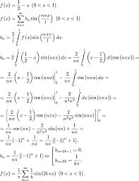 Ряды Фурье СКАЧАТЬ РЕФЕРАТ НА ЛЮБУЮ ТЕМУ БЕСПЛАТНО Например движение паровой машины повторяется после того как пройдет полный цикл Различные величины связанные с периодическим явлением по истечении