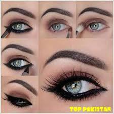 fall eye makeup big eyes tips ideas torturiol