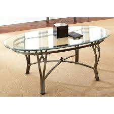oval coffee table clay alder home academy glass top oval coffee table modern oval marble coffee oval coffee table
