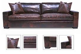 deep leather sofa. Beautiful Deep Marietta Extra Deep Like Maxwell At RH And Deep Leather Sofa E