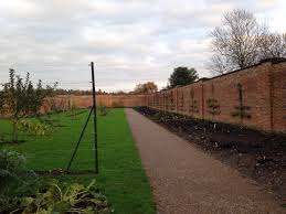 Walled Kitchen Gardens The Walled Kitchen Garden At Clumber Park Sprouts A New Face Lift