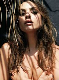 50 of the Sexiest Naked Celebrity Women The Idle Man