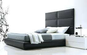 Modern Black Bedroom Furniture Black White Bedroom Set Black And ...