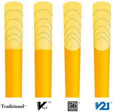 Reeds Technical Elements Vandoren Paris