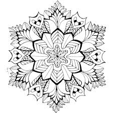 Find unique printable mandalas to color and enjoy the simple creative joy of coloring. Free Coloring Pages For You To Print