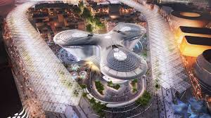 Expo Square Pavilion Seating Chart Discover Endless Possibilities At Dubai Expo 2020 All You