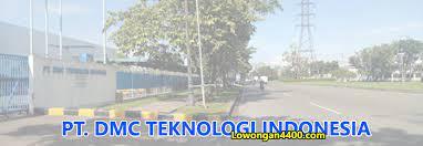 We would like to show you a description here but the site won't allow us. Lowongan Kerja Pt Dmc Teknologi Indonesia Jababeka 2 Cikarang
