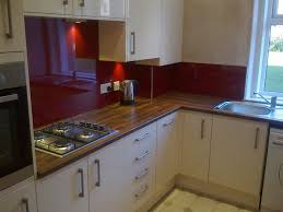 Wonderful Photo Of Glasgow Kitchen Fitters   Glasgow, United Kingdom. Kitchen Fit In  High Gloss
