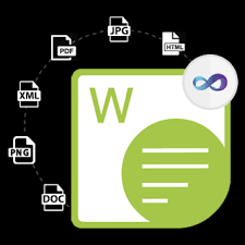 Reporting Formats In Word C Net Word Document Processing Api Aspose