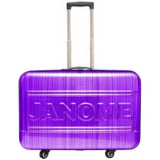 Janome Sewing Machine Bags On Wheels