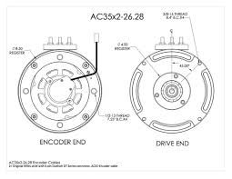 1 capacitor large size ac 35x2 dual stator induction motor drive kit hp pk 144v