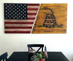 american flag wall wooden flag wall hanging wooden flag wall art zoom rustic wood flag wall art