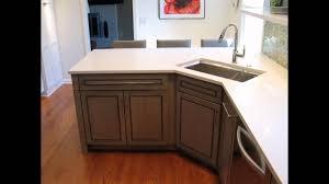Corner Kitchen Sink Youtube