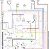 1952 mg td wiring diagram wiring diagrams
