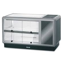seal 500 series counter top refrigerated merchandiser self service w 1000 mm