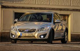Volvo C30 - model year 2013 - Volvo Car Group Global Media Newsroom