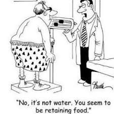 Image result for How can I lose weight cartoon