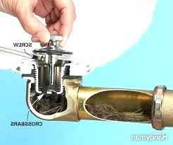 removing tub stopper pop up gallery of how to remove a pop up bathtub drain plug