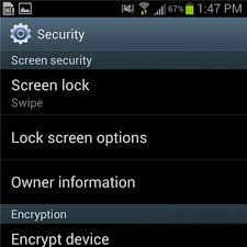 Pattern Password Disable Enchanting How To Enable And Disable Lock Screen Android Drfone