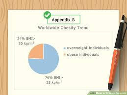 the easiest way to write an appendix wikihow image titled write an appendix step 5