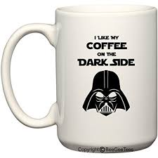 Start your day off right with a custom mug! 39 Legendary Star Wars Coffee Mugs From Another Realm In 2021