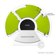 Theatre At The Center Munster Seating Chart White Christmas Thu Dec 19 2019 2 00 Pm Theatre At The