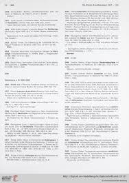 Deutscher Verein Für Kunstwissenschaft Hrsg Schrifttum