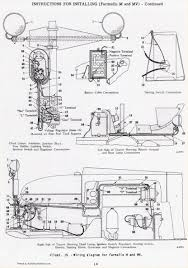 farmall a wiring diagram wiring diagram farmall a wiring yesterday s tractors farmall h 12 volt wire diagram
