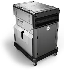 Hp Hopes 3d Printers Will Revive Its Business Fortune