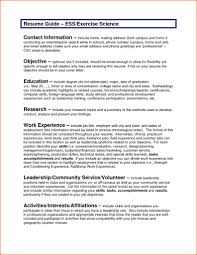 Objective In Resume For Business Administration Free Resume