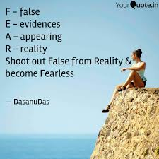 Fearless Quotes Cool Fearless Quotes YourQuote