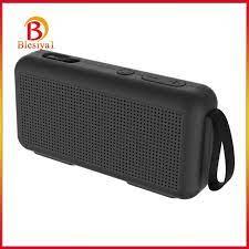 CHANNEL Loa Bluetooth Không Dây 66 Ft 150.7g Bluetooth: 5.0 Và Phụ Kiện -  Loa kéo