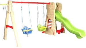Baby Swing Set Baby Swing And Slide Set Ad Details Description ...