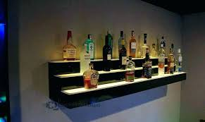 wall hanging bar wall mounted bar shelf bar wall shelves wonderful looking bar wall shelves contemporary