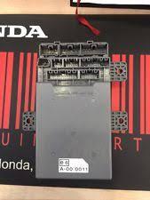 car fuses fuse boxes for honda honda civic 5 door 2006 fuse box interior fuse box genuine unit new 38200smg317