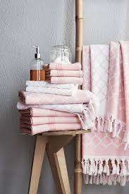 towels decorative bath towels and rugs cotton towel bath mat chic and pretty pink and